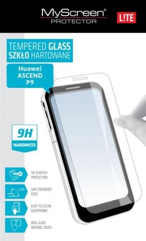 Lite glass за Huawei Ascend P9
