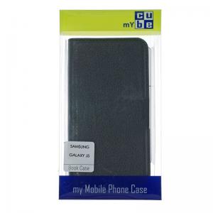 myCube Book калъф за Samsung Gal J5