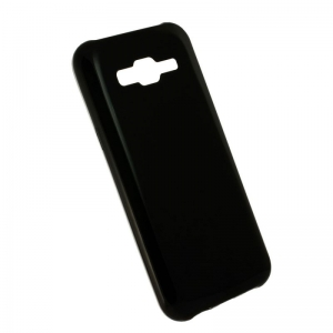 myCube TPU калъф за Samsung gal J5 черен
