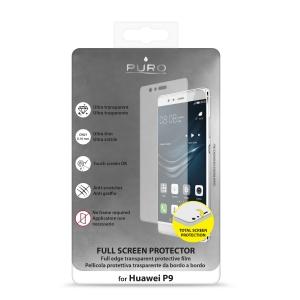 PURO Full Screen протектор за дисплей за HUAWEI P9
