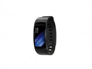 Samsung Gear Fit 2 Dark Grey
