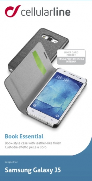 Book Essential Samsung Galaxy J5