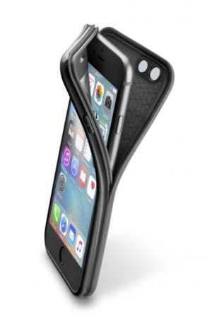 c73299e4a27 Водоустойчив калъф за iPhone 6 4,7 черен