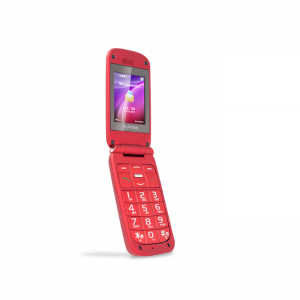 Телефон myPhone Metro червен