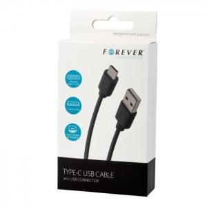 Foerver USB кабел C-type