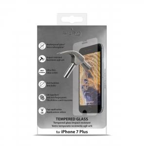 PURO TEMPERED GLASS протектор за дисплей за iPhone 7 Plus