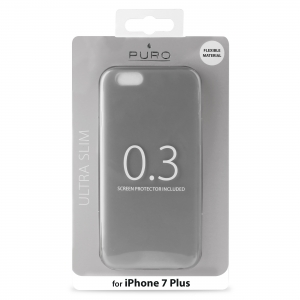 PURO 0.3 ULTRA SLIM за iPhone 7 Plus