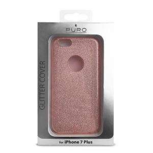 PURO Shine Cover за iPhone 7 Plus