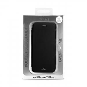 PURO BOOKLET калъф/стойка за iPhone 7 Plus