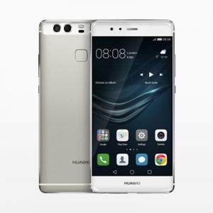 Huawei P9 DUAL SIM, EVA-L19,Mistyc Silver