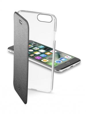 ClearBook  калъф за iPhone 7 черен