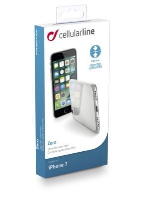 Fine прозрачен тънък калъф  iPhone7 Plus