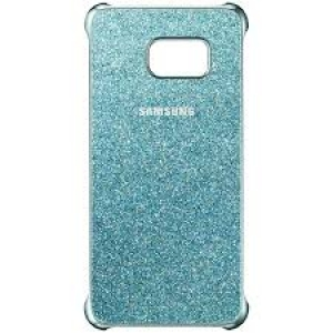 Samsung Galaxy S6 Edge+,G928,Glitter Cover,Blue