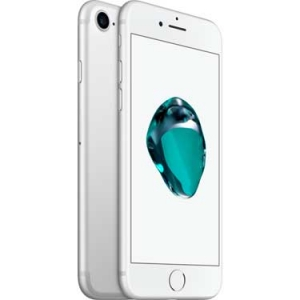 Apple iPhone 7,Silver,128GB