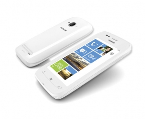 Nokia Lumia 710 WHITE