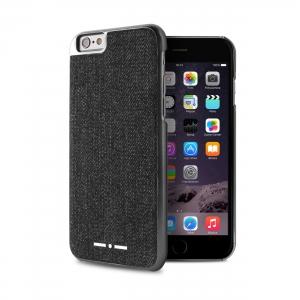 II DENIM калъф за iPhone 6/6S: черен
