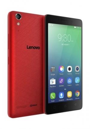 LENOVO A6010 Dual Sim LTE RED