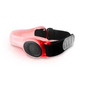 PURO Safety LED Armband