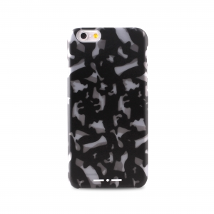 II TORTOISE калъф за iPhone 6/6S: сив