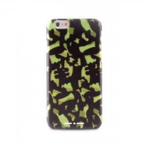 II TORTOISE калъф за iPhone 6/6S: зелен