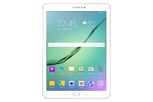 "Samsung SM-T810 GALAXY TAB S2, 9.7"", WiFi,32GB,White"