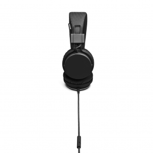 URBANEARS PLATTAN Black слушалки