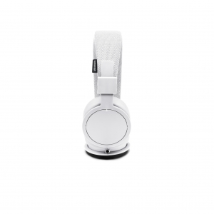 URBANEARS PLATTAN ADV BT True White слушалки