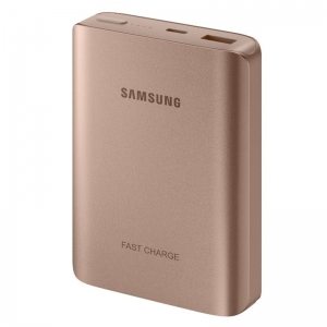 Samsung Battery 10,200mAh (25W Fast out), Pink Gold