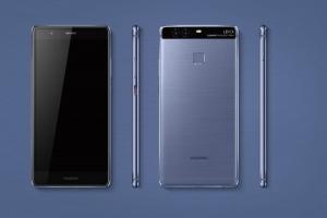 Huawei P9 DUAL SIM, EVA-L19,Blue