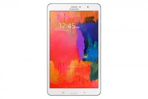 """Samsung Tablet SM-T325 Galaxy Tab Pro 8.4"""" White"""