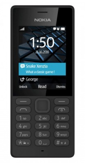 Nokia 150 DS BLACK