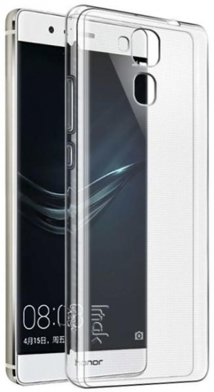 Huawei PC case High Transparent for Honor 7 Lite