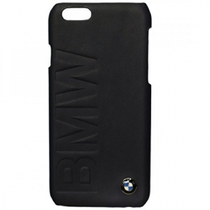 Faceplate case BMW BMHCP7LLSB iPhone 7 black