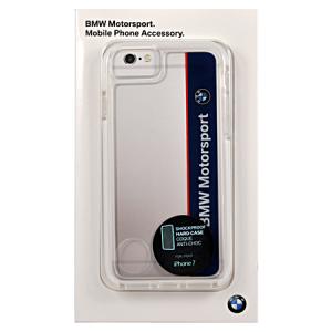 Faceplate case BMW BMHCP7SPVNA iPhone 7 Tran