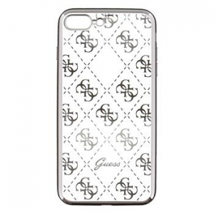 Faceplate case GUESS GUHCP7LTR4GSI iPhone 7 Plus