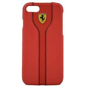 Hardcase Ferrari FEST2HCP7RE iPhone 7 Red