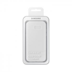 Samsung Galaxy A5 (2017),Clear cover,Transparent