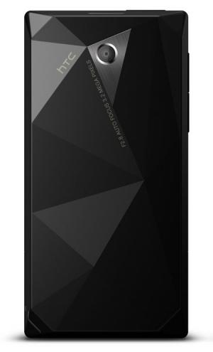 HTC Touch Diamond P3700 Black