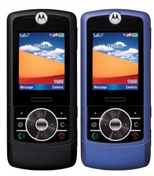 Motorola Z3 Black /MOTRIZR Z3/