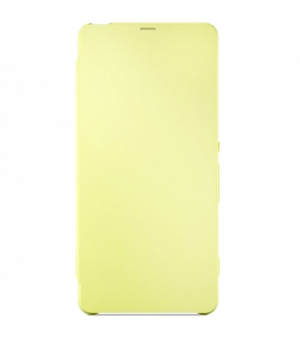 Flip Case Smart Style Cover SCR54 за XA lim gr
