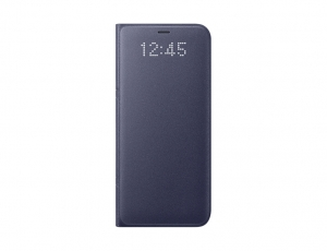Samsung Galaxy S8,G950,LED view cover,Violet