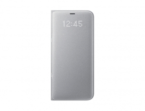 Samsung Galaxy S8+,G955,LED view cover,Silver