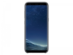 Samsung Galaxy S8,G950,Silicone Cover,Dark Grey