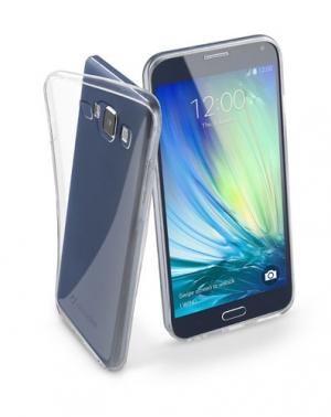 Калъф Fine за Samsung Gal A7 прозр