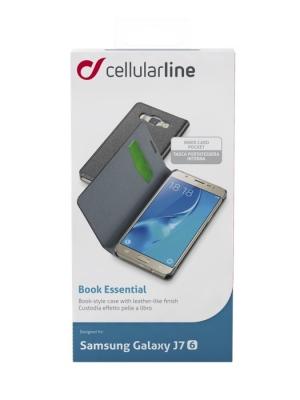 Калъф Book Essential за Samsung Galaxy J7 2016