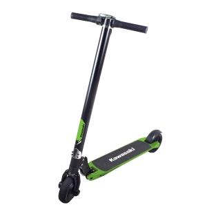 KAWASAKI Folding Scooter 6.5