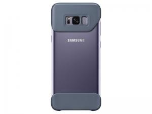 Samsung Galaxy S8+,G955,2Piece Cover,Purple