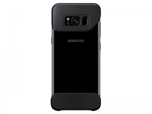 Samsung Galaxy S8,G950,2Piece Cover,Black