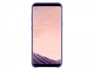 Samsung Galaxy S8+,G955,Silicone Cover,Violet