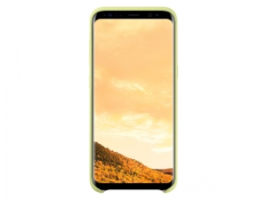 Samsung Galaxy S8,G950,Silicone Cover,Green